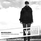 ITV#028 & WMN! exclusive podcast - Magdalena -