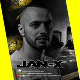 JAN-X 100% Original Tracks | episode 1