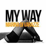DJANDREAALIBERTI@MY WAY, Varzze (SV), Venerdi 03 Giugno 2016