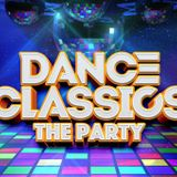 Quarantaine Day 25 Dance Classics Mix 2020 mixed by Robbie K