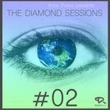 THE DIAMOND SESSIONS Episode #02