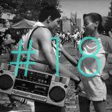 Endlines Show - Episode 18 - Soundart Radio (06/07/13)