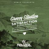 Massaya Sound Groovy Situation Satisfaction Gaurenteed Pt 7