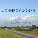 Soulful Drum'n'Bass DJ-Mix
