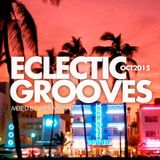 Eclectic Grooves Mixed by Alex Machín (07-09-2015)