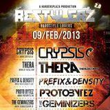 Proto Bytez - Restylerz 2.0 09-02-2013 Warm Up Mix