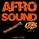 Afro (Cosmic Sound) part 2