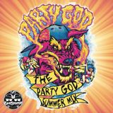 PARTY GOD SUMMER MIX