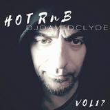 HOT RNB VOL 17 DJ DAVID CLYDE