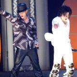 King Michael Jackson &  Sir Justin Timberlake feat. Sir Dj Nosdyk