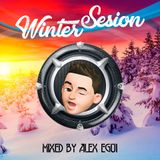 Winter Sesion 2020 - Mixed By Alex Egui