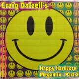 Craig Dalzell's Happy Hardcore MegaMix Part.2