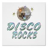 Juanfrazz - Disco Rocks