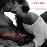 David Divine - Tech Guide #58 (Summer Kiss)