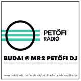 DJ Budai @ Petőfi DJ 2014.02.07. MR2 - Petőfi Rádió