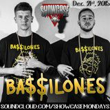 BA$$ILONES (Exclusive Mix For Showcase Mondays)12/21/2015