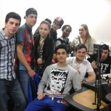 WTFM presents Salford City College ESOL students discussing life in England and favourite music