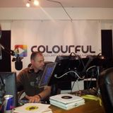 DJ Andy Smith Colourfulshow 18.11.11