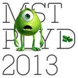 MSTPLYD2013