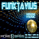 MoreBass.com - Funky Friday Radio Show 04