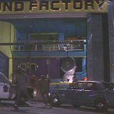 Sasha Live @ Nation (Sound Factory) Main Room, San Francisco, 3rd July 95