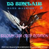 DJ SINCLAIR new set out :HEAVEN TO HELL