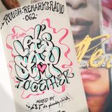RRRadio 062 - Let's Stay Together - mixed by LST da phunky child