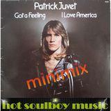 patrick juvet minimix got a feeling