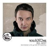 Back To Life Episode 007 by youANDme