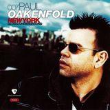 Global Underground 007 - Paul Oakenfold - Nem York - CD1