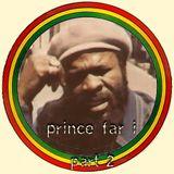 algoriddim 20080704: Prince Far I part 2