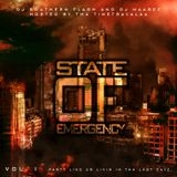 State of Emergency Vol. 1