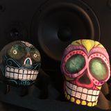 Soul Motion DJs live at The Keefer Bar - Nov 1 - Dia De Muerto - PART 1