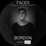 Faces Podcast #021 - Bordon
