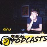 Dinu - Tilllate Promo Mix 2011