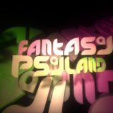 Djane Melburn @ Fantasy Psyland 20.04.19