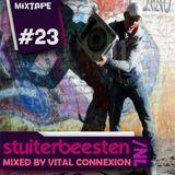 Vital ConneXion presents Stuiterbeesten Mixtape #23: 100% HARDSTYLE