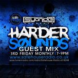 Syanide Presents - The Kat - Harder Sounds Guest Mix Episode 06