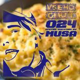 VSEHOCHUT 024 /W MUSA