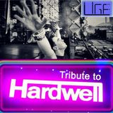 Uge @ Tribute to Hardwell Session 39.0