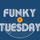 Funky Tuesday - Andreas Beraha - 05/01/2016