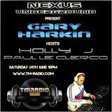 Paul le Clercq - Nexus Underground on TM Radio - 24-june-2017