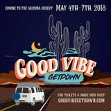 Live at Good Vibe Getdown 2018