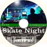Skate Night Mainz Halle 45