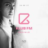 KLUB FM 20170510
