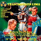 Program Transmission Lima 17-10-2017