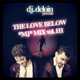 Dj.Deloin 4 The Love Below // Michael Jackson tribute mix vol.III