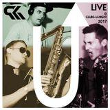 Live @ Clubs-U-Night, Greifswald (11.11.2017)