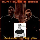 Our House is Disco #323 from 2018-03-03