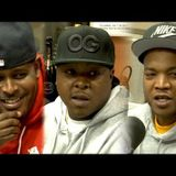 The Lox Interview! Past 50 Cent Beef, Ma$e Dipping In & Out Of Church, Collabing W_Swizz Beatz Again